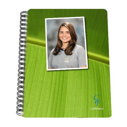 Caderno pequeno 2