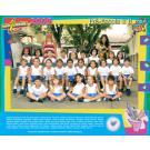 Foto de Turma mod. 08 (Capa com logo do colégio)